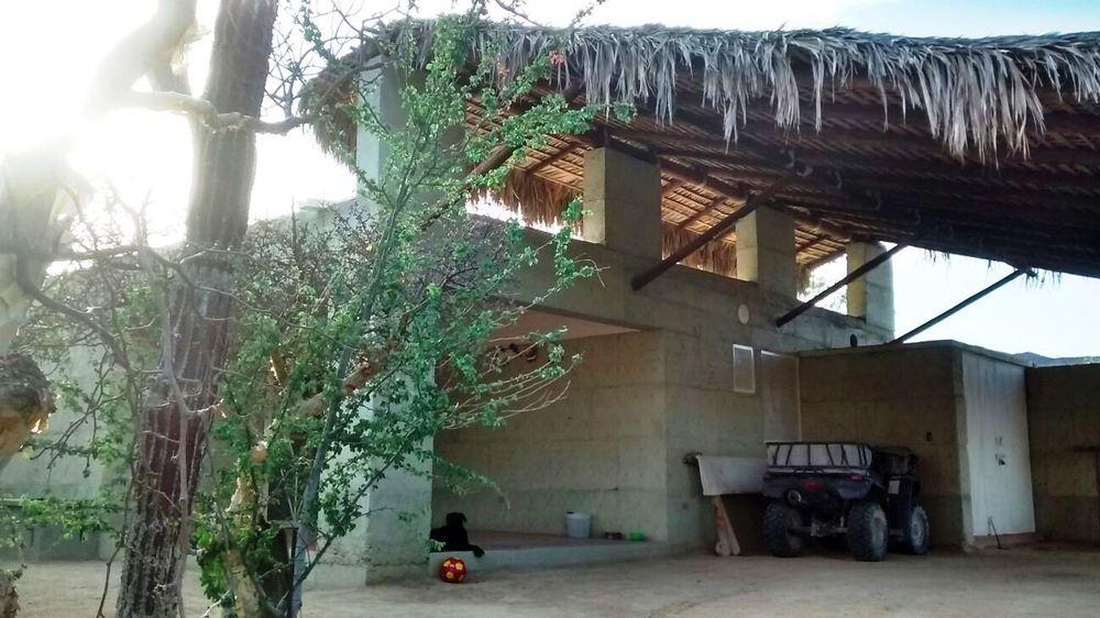 Southern Baja Architecture