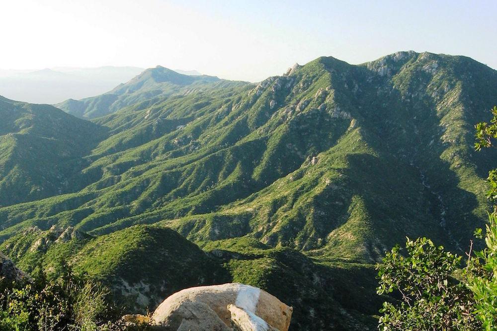 Copy of Mountain Biking - Hiking - Camping