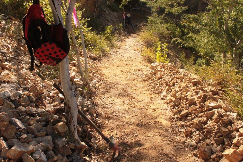Copy of Beautiful Mountain Trails, Baja