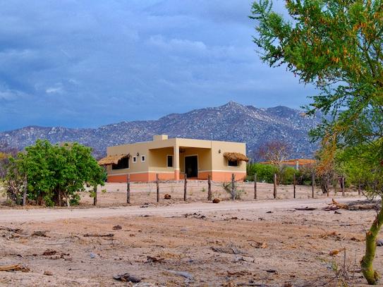 Rancho Gaspareño
