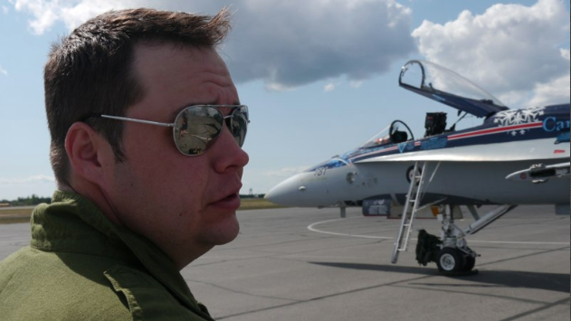 Mikey F-18
