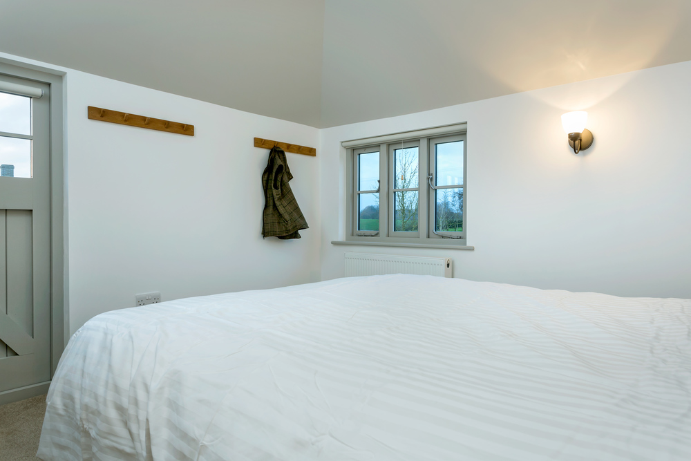 The Granary - Lordship's Barns - Bedroom 3