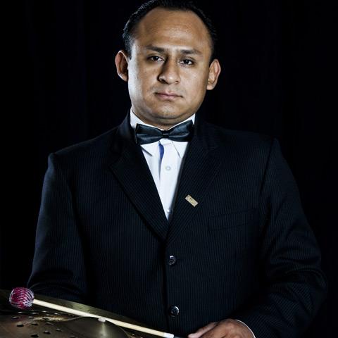 Cristian Orozco