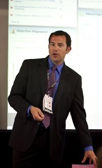 Marc Weintraub Oracle US
