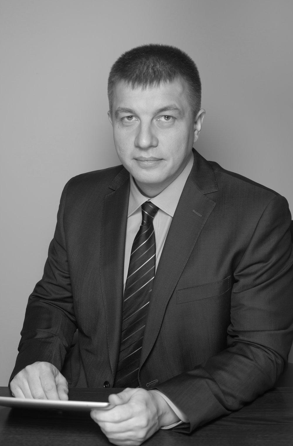 Valery Lanovenko, Oracle.JPG