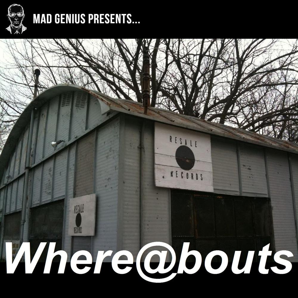 WhereaboutsOutNow