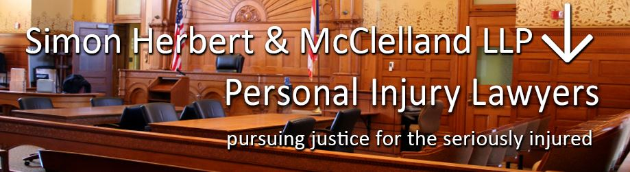 Houston Accident & Injury Attorneys - Simon Herbert & McClelland LLP