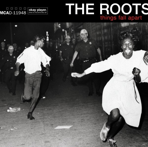 The Roots -  Things Fall Apart  (1999)