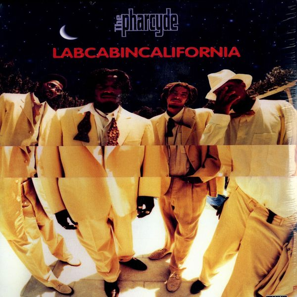"""Runnin'"" dos The Pharcyde é a faixa de assinatura de ""Labcabincalifornia"", um dos álbuns mais aclamados dos anos 90'"