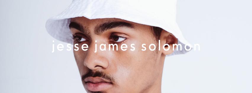 jesse james solomon jfse hip hop rap london uk the ride home blog new album ep