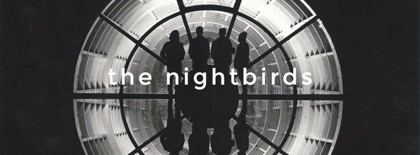 the nightbirds wayne snow fkj darius crayon roche musique electronic rb trip hop