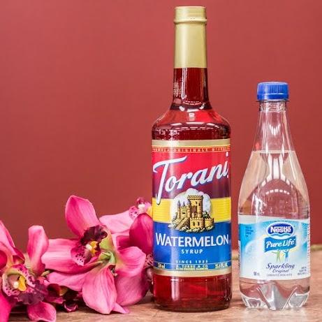 brewville-watermelon-torani-syrup-sparkling-water