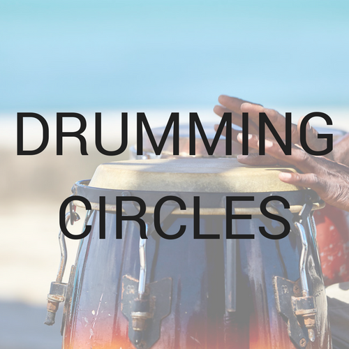 Drumming Circles