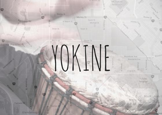 Yokine Studio