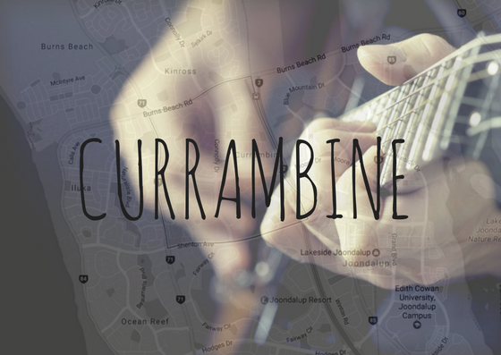 Currambine Studio