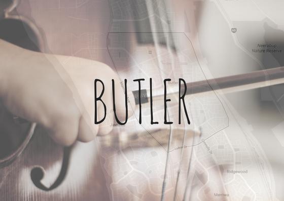 Butler Studio