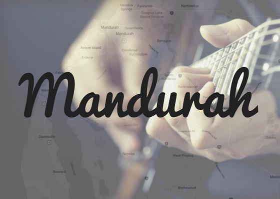 Music Lessons Mandurah Falcon Shoalwater Rockingham