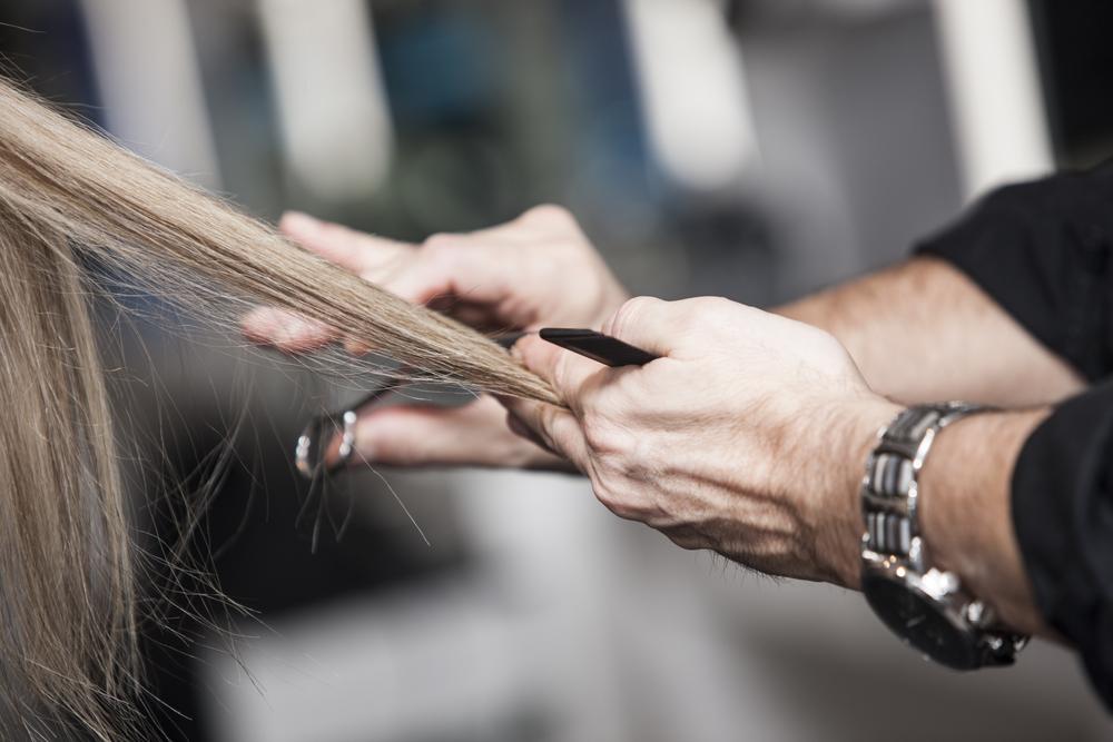 HAIR STYIST