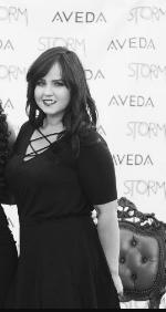 kayla, stylist