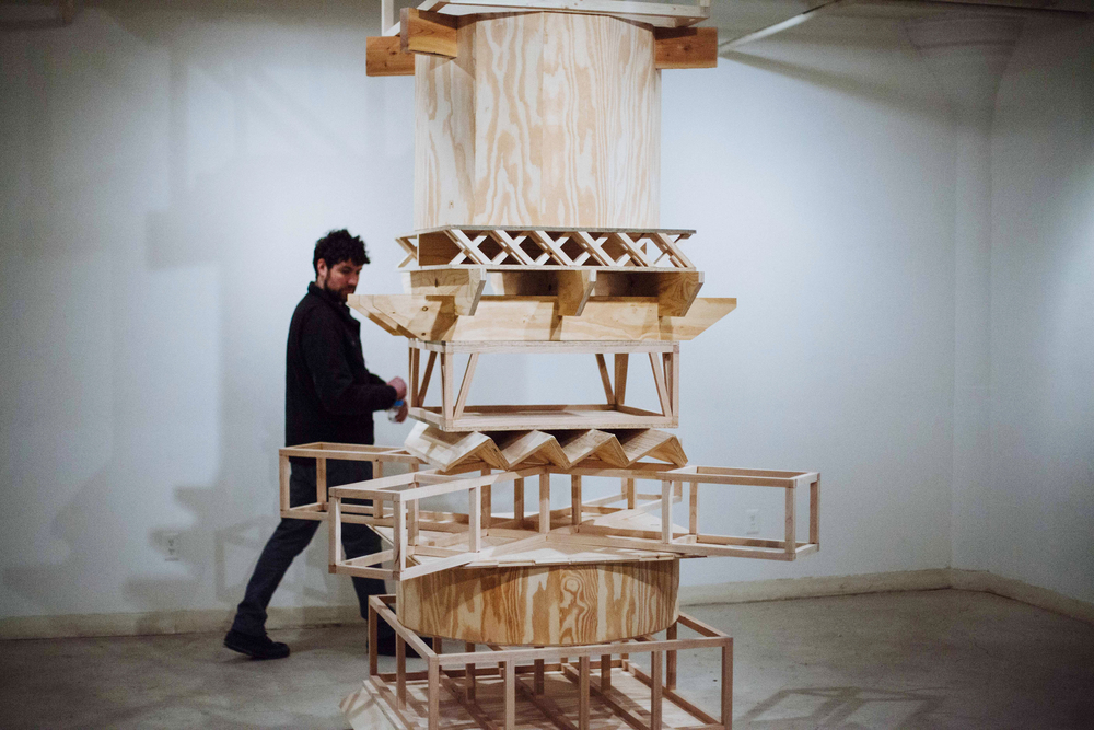 Column   2014 Red Oak, Plywood, Pine, Maple, O.S.B Dimension Variable