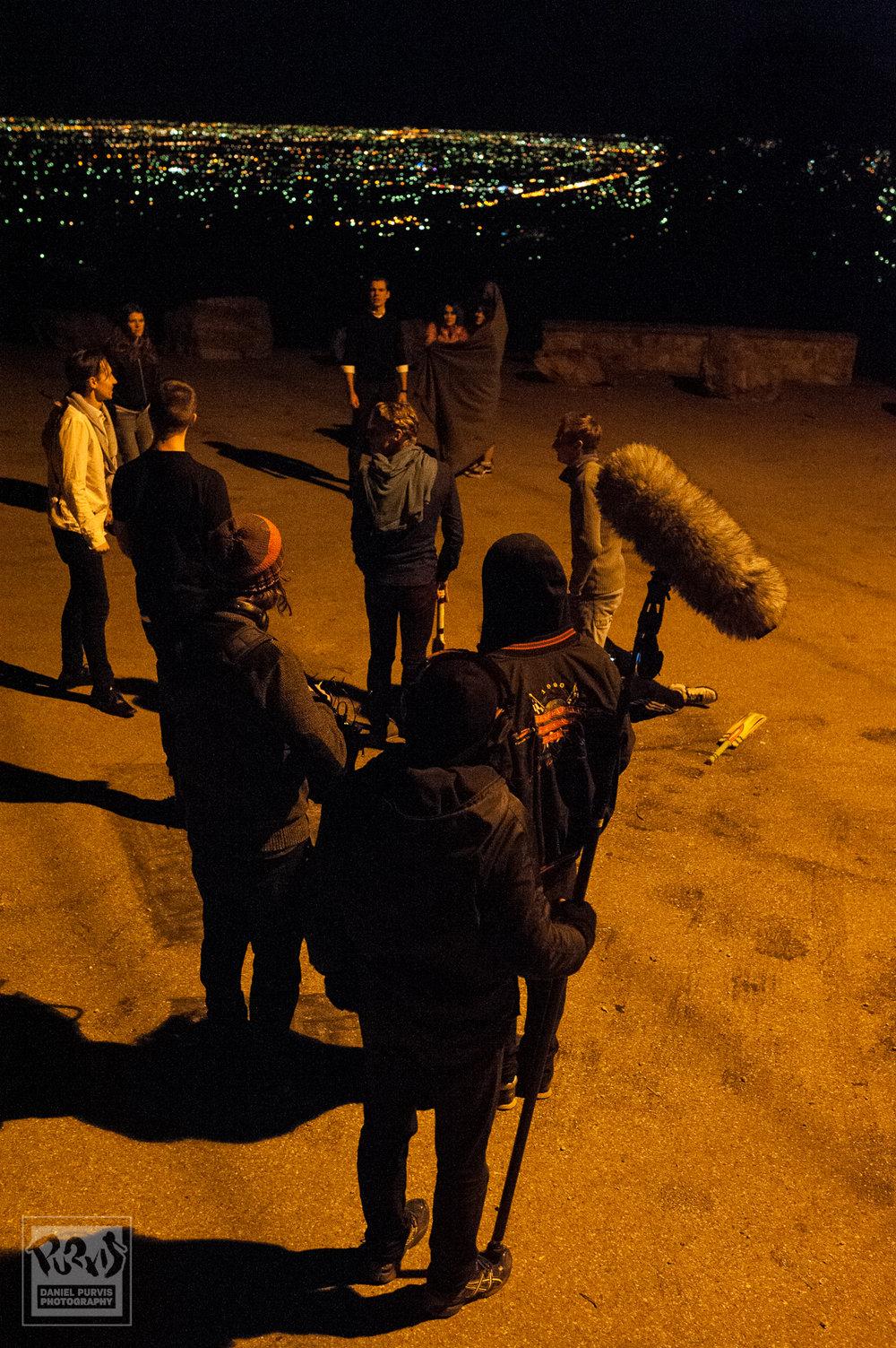 Runaway Moon_BTS_daniel purvis__TRB2012.jpg