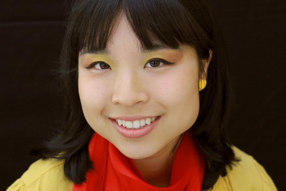 Nance Yuan