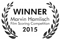 Jeremy Leidhecker Marvin Hamlisch Film Scoring Competition 2015