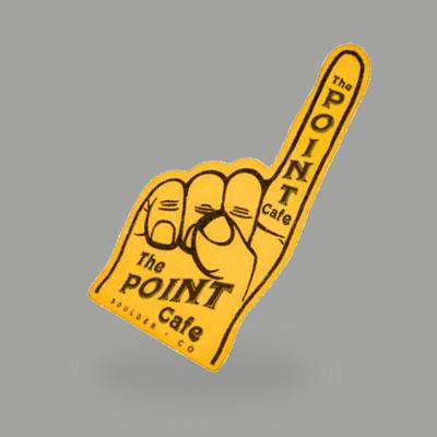 The Point Cafe_Foam Finger Mockup 2 2018.jpg