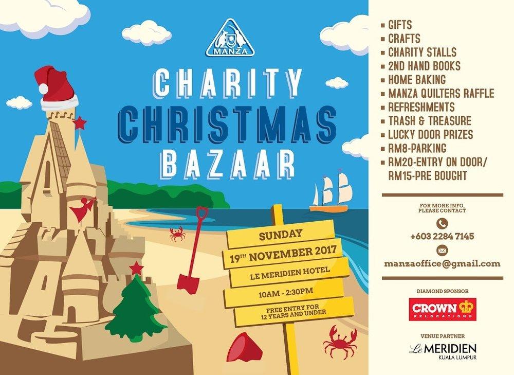 MANZA_CharityXmasBazaar_2017_flyer .jpg