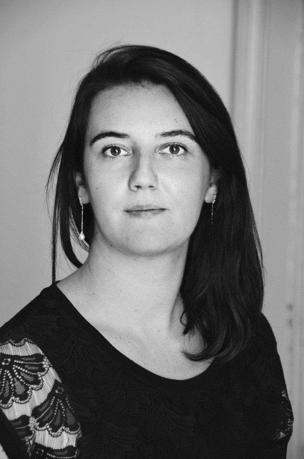 Louise Mercier-Gilles, altiste