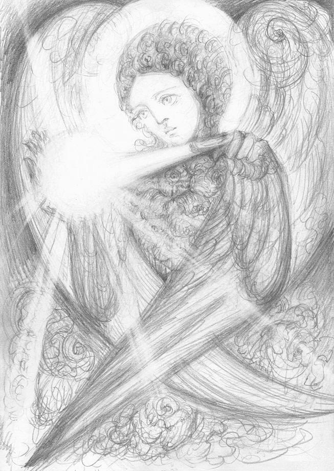 Ангел (I)