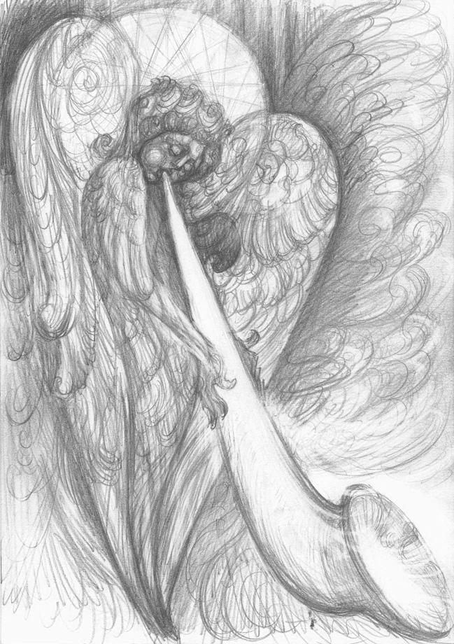 Ангел (II)