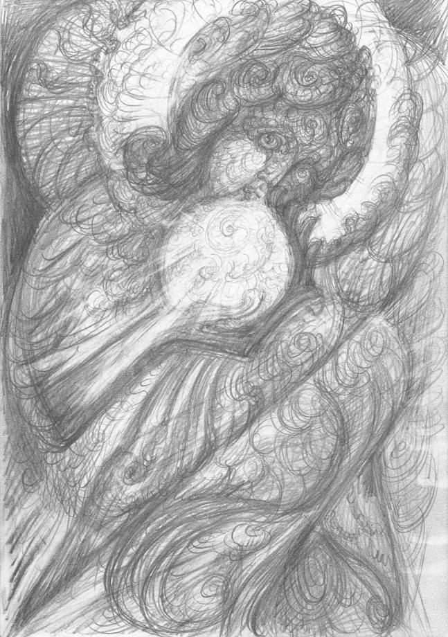 Ангел (III)