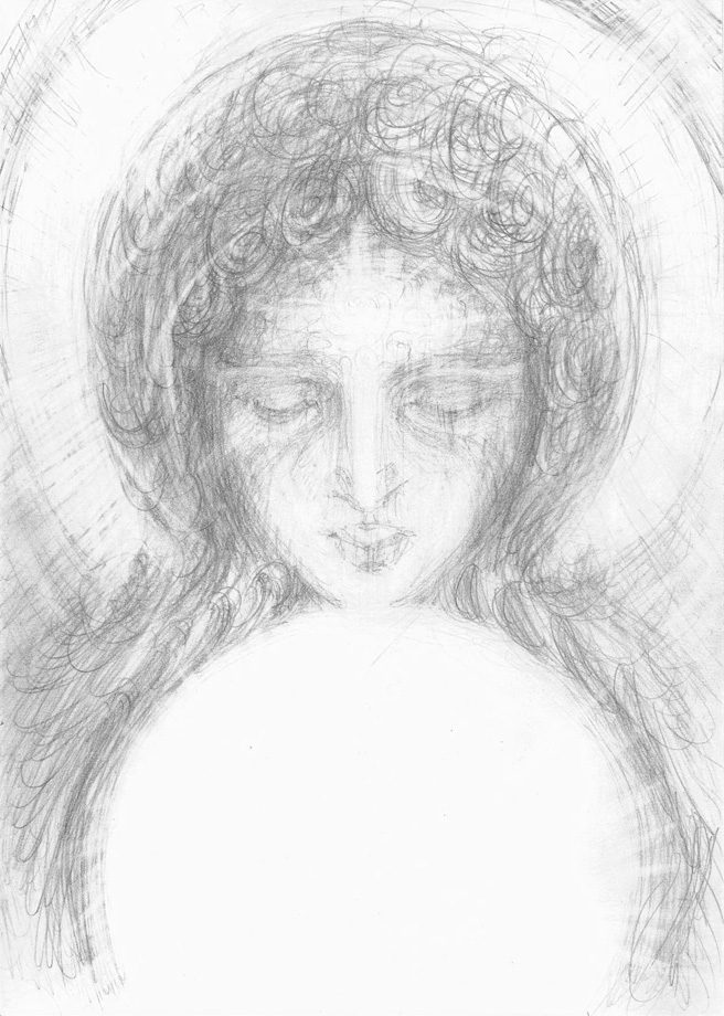 Ангел (VIII)