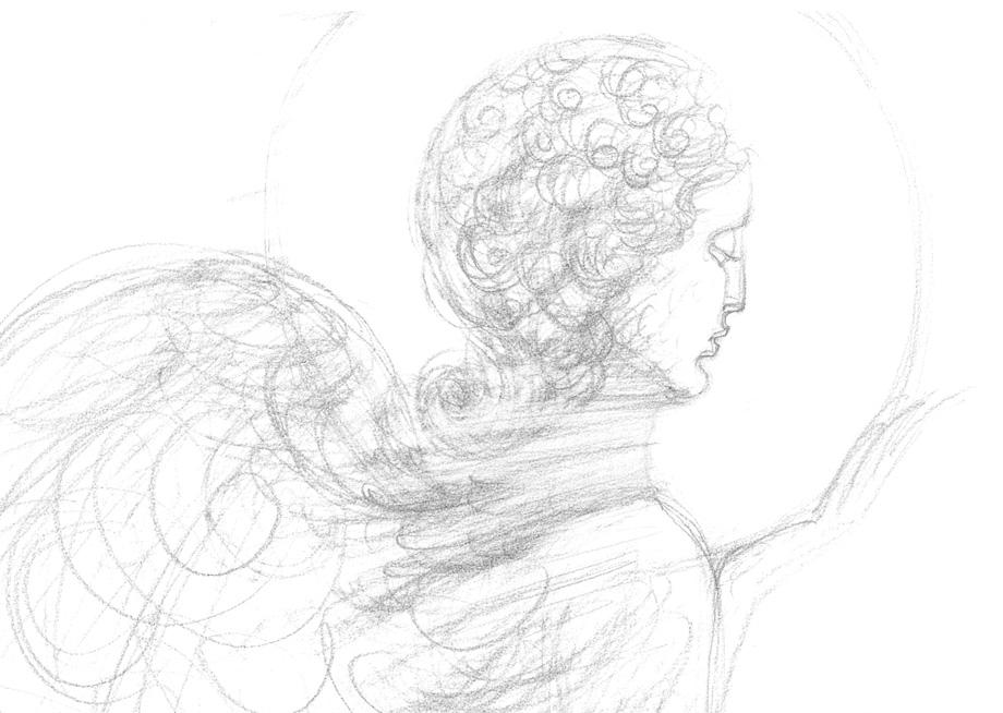 Ангел (XI)