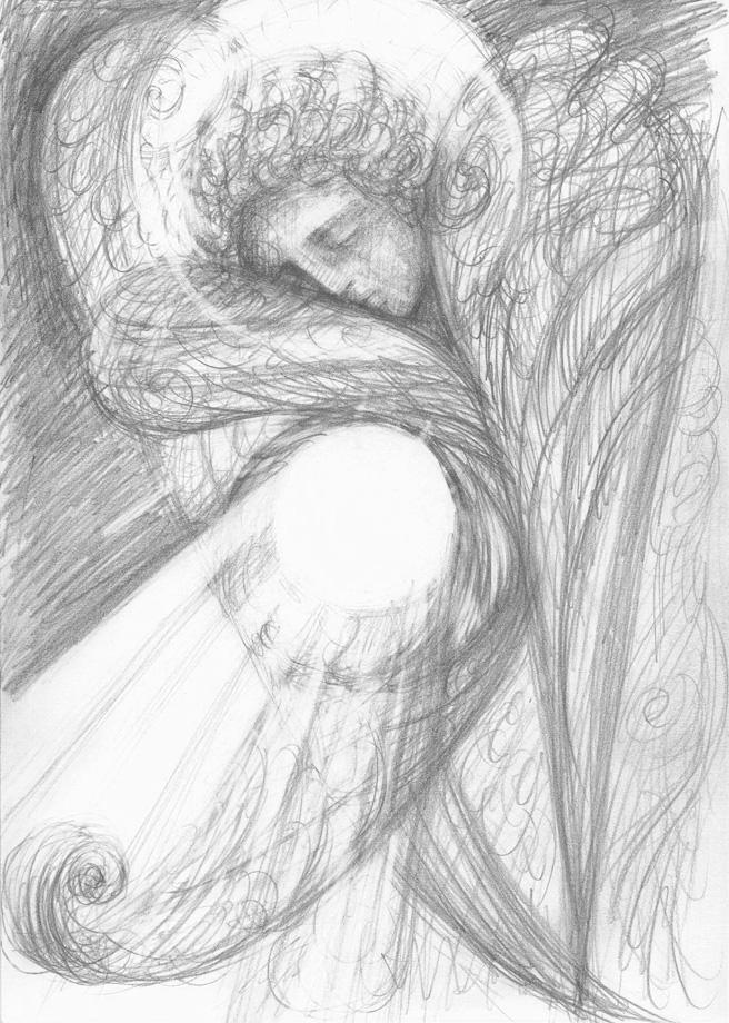Ангел (X)