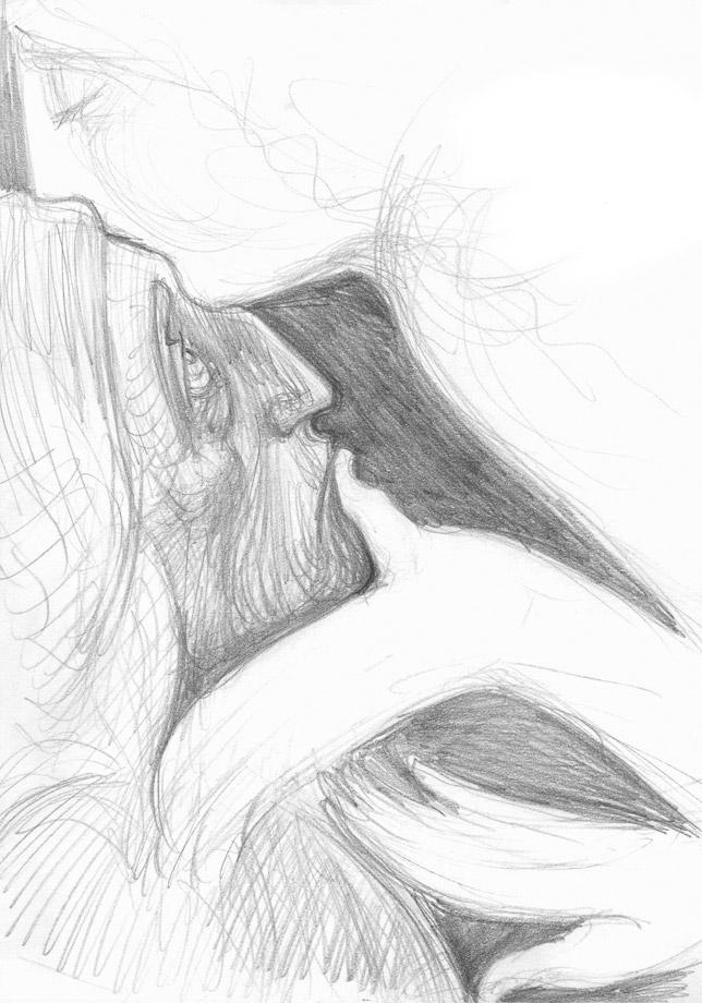 Поцелуй Беатриче