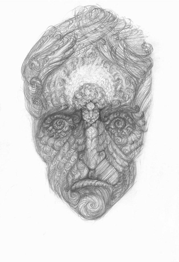 Шестикрылый Серафим