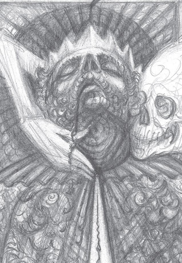 Клавдий (Точное попадание) (фрагмент)