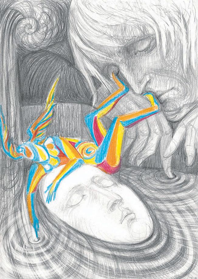 Превращение «мертвой» воды в «живую»