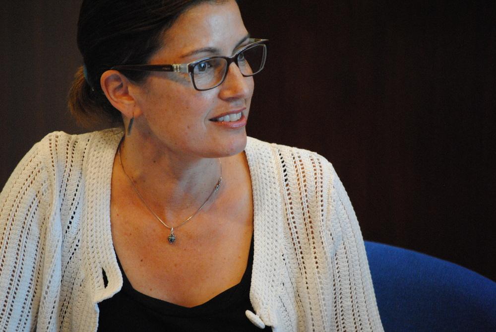 Dr. Ruth Melkonian-Hoover