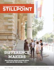 Stillpoint Fall 2017