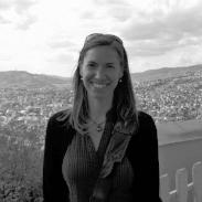 Julianne Funk  Peace Scholar and Practicioner