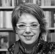 Ivana Simić Bodrožić  Writer & Poet