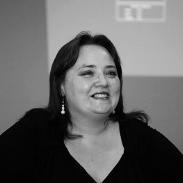 Amra Pandžo  Peace Activist, Author, Researcher