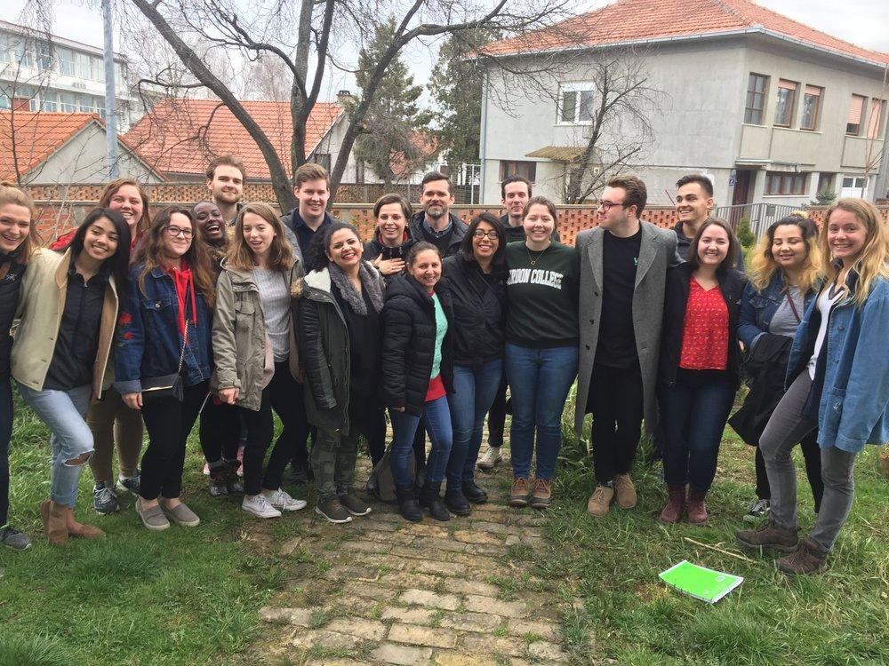 We spoke with Roma community advocate, pastor, and author, Biljana, once again