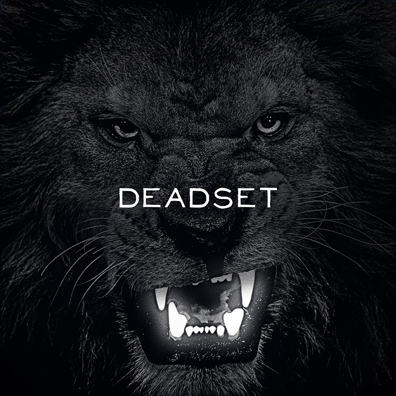 DeadSet Lion.png
