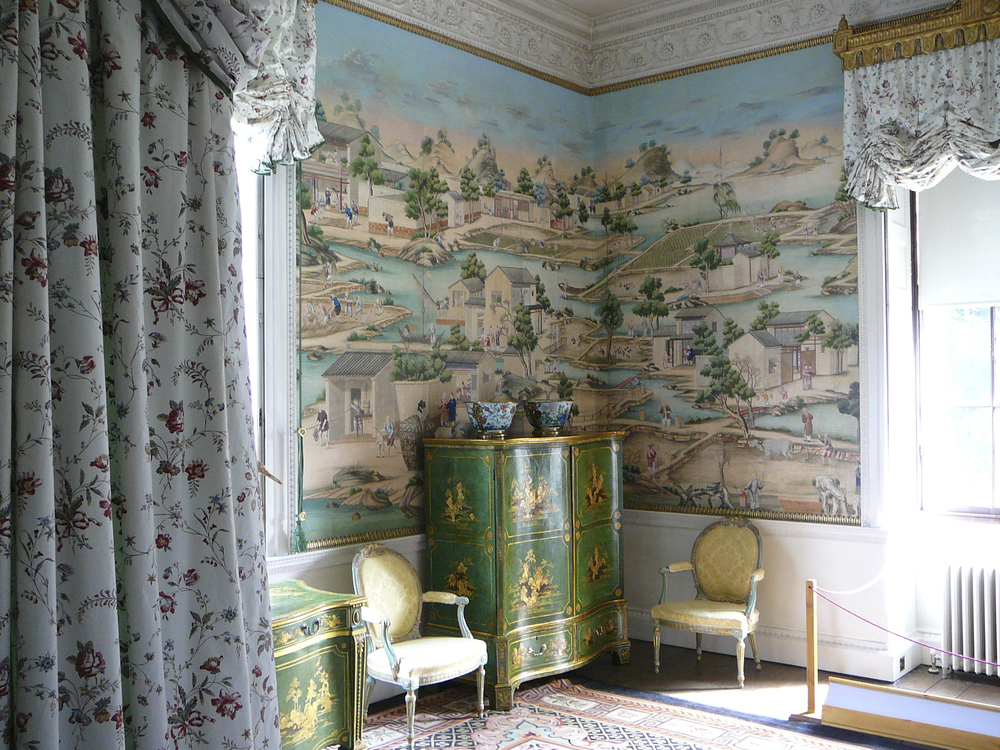 Harewood Room Shot jpg