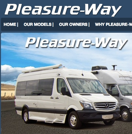 pleasure way