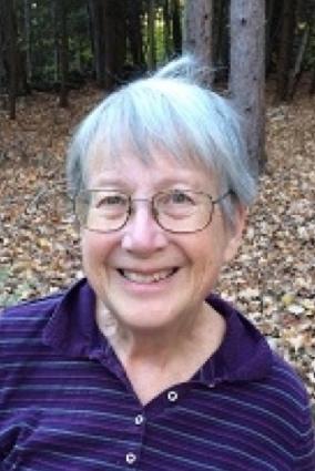 Dr. Bette S. Weidman